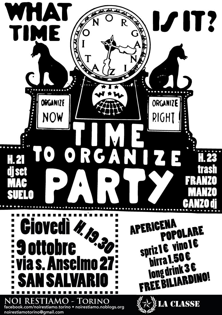 timetoorganizeparty